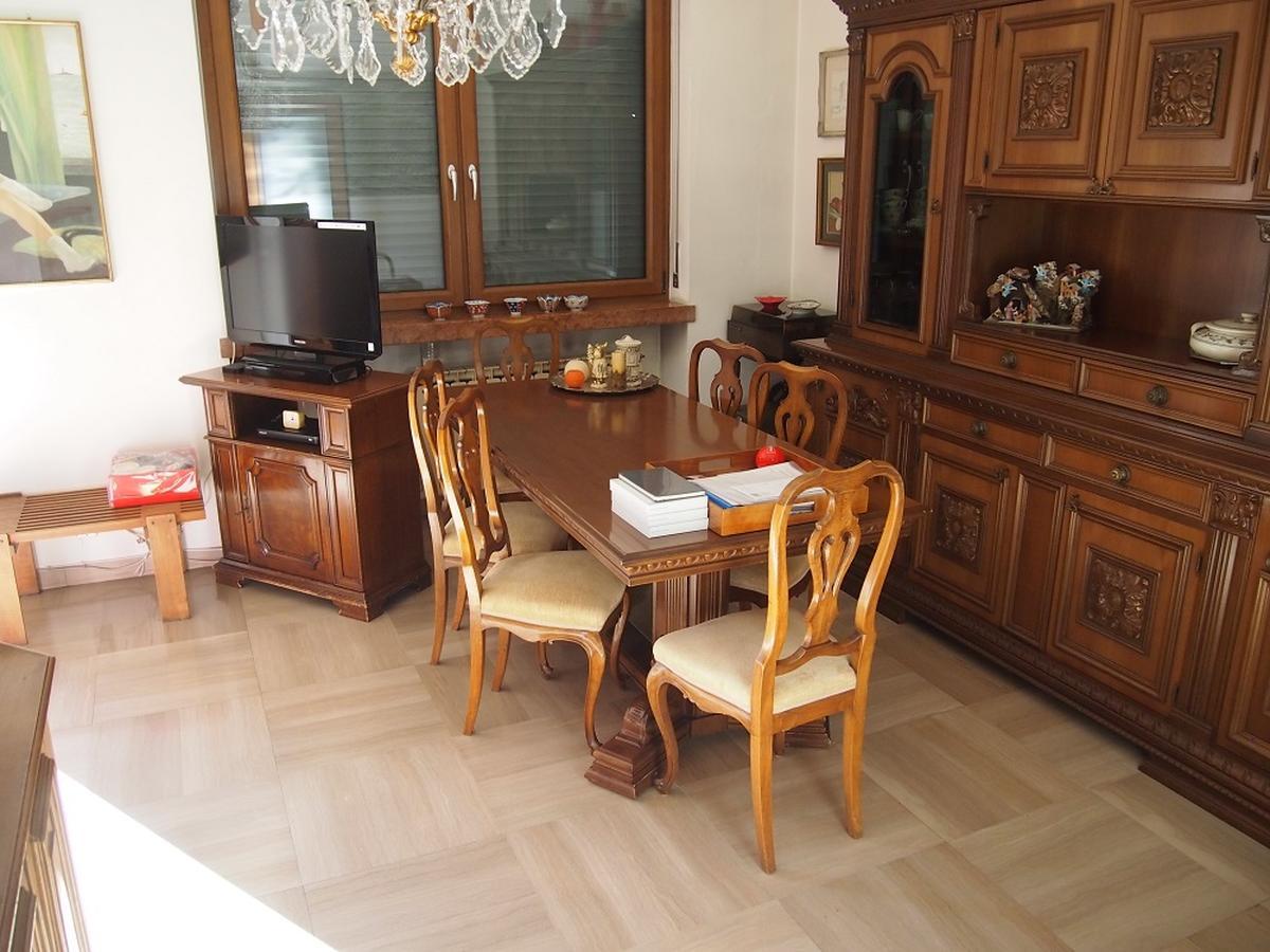 Verona, ampio appartamento in vendita - 4