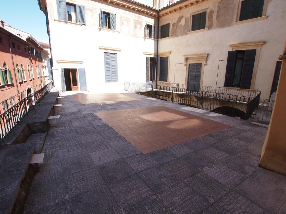Verona, ampio appartamento in affitto - 5