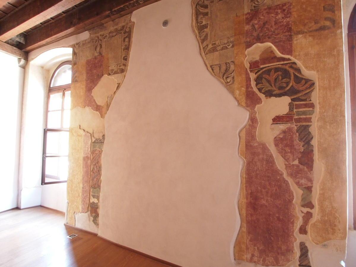 Verona, ampio appartamento in affitto - 10