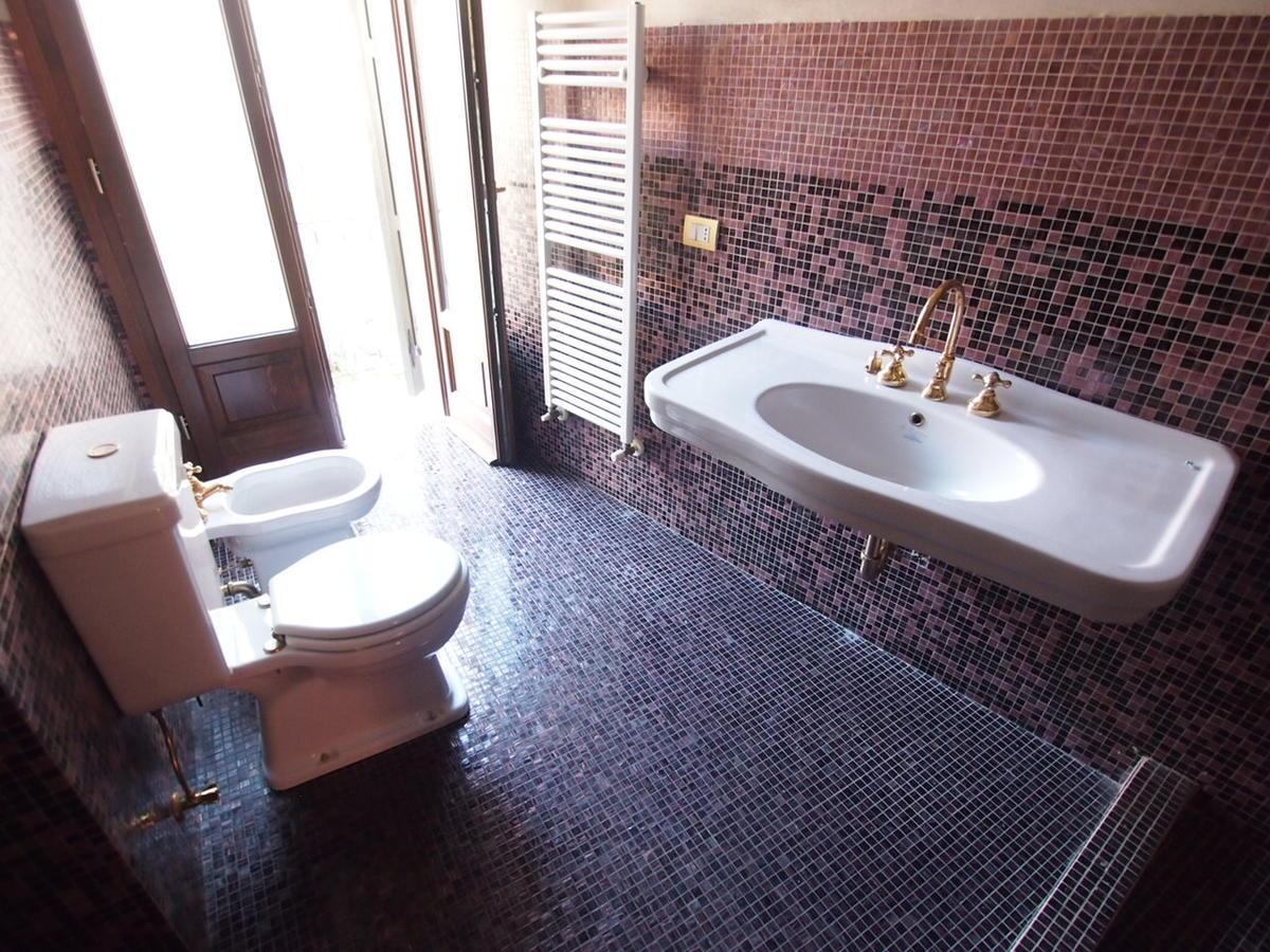 Verona, ampio appartamento in affitto - 11