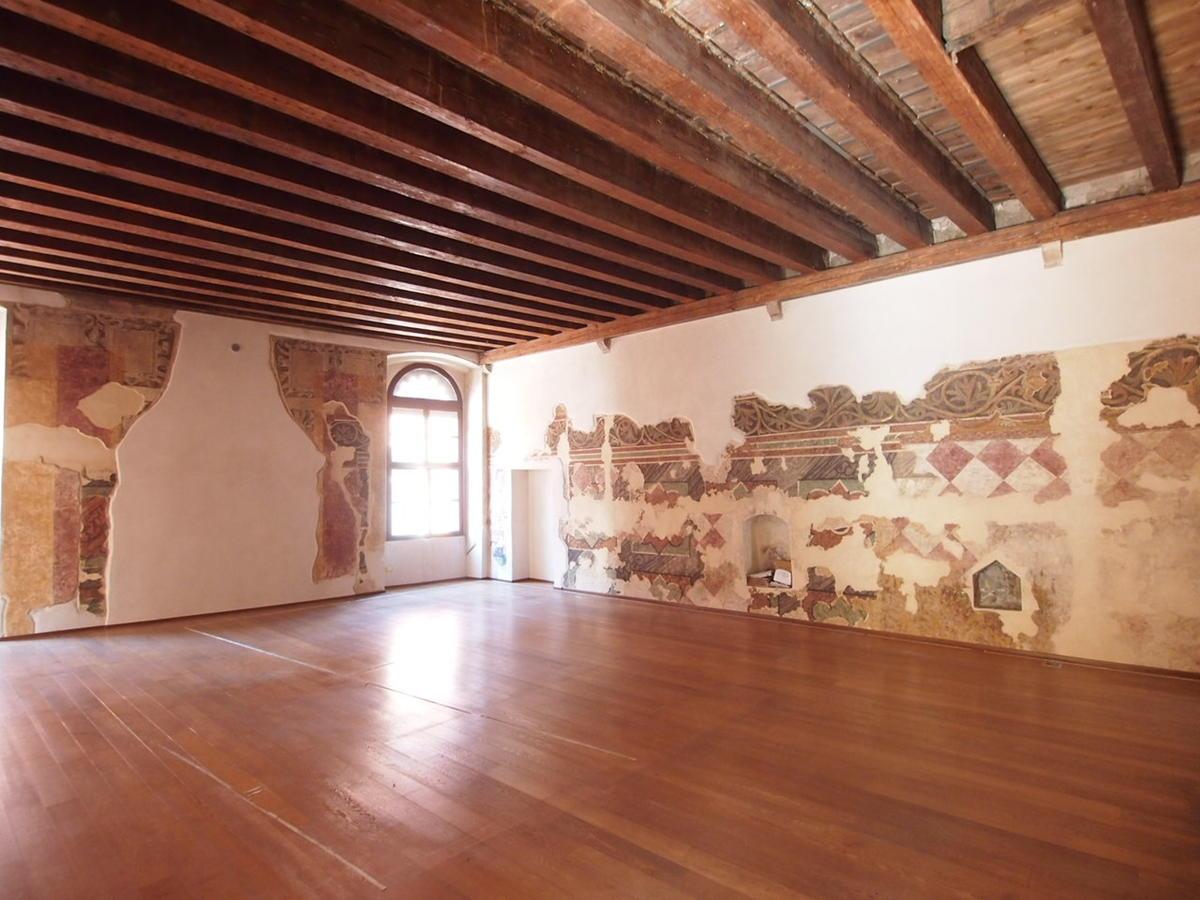 Verona, ampio appartamento in affitto - 17