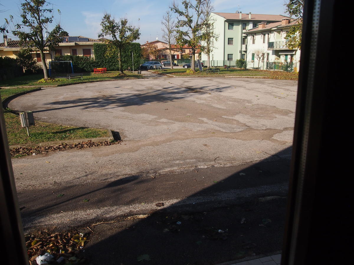 ARCOLE, appartamento al piano terra - 14