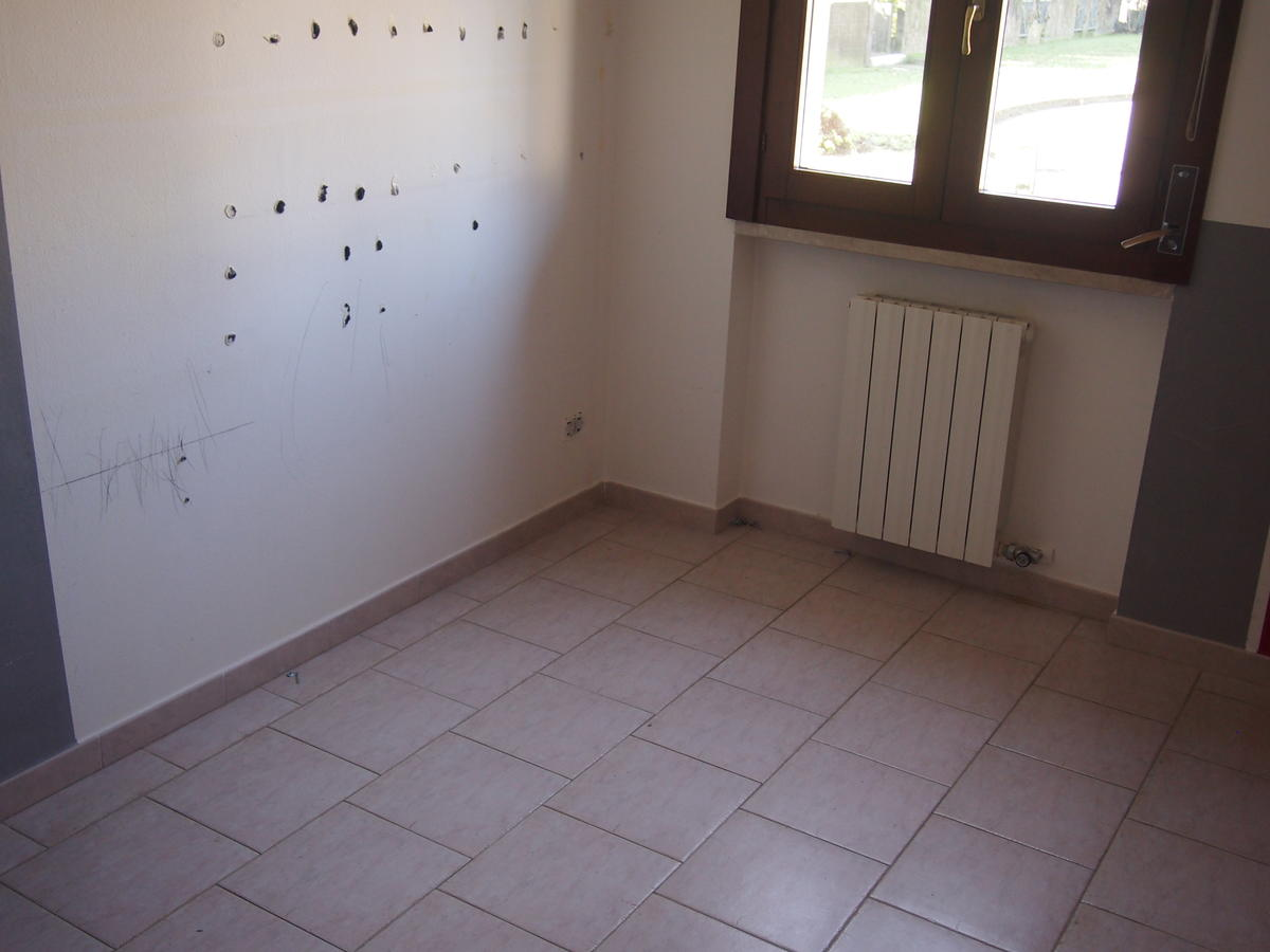 ARCOLE, appartamento al piano terra - 16
