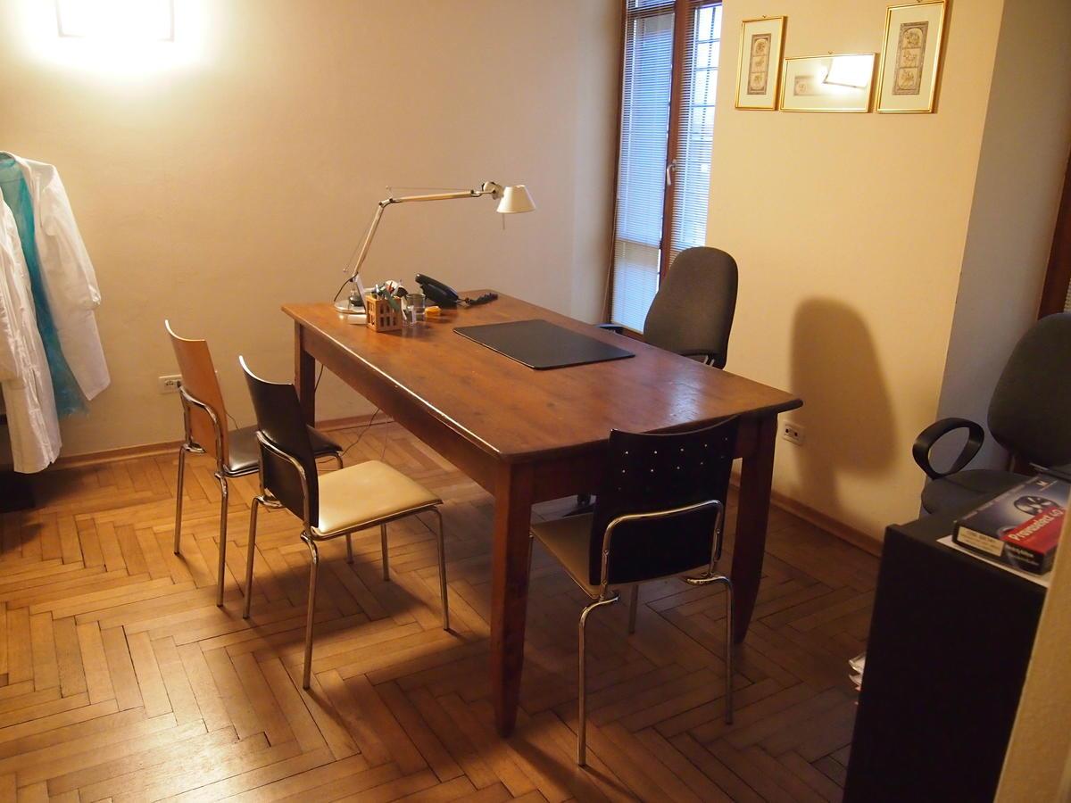 Verona, in centro ufficio in affitto - 7