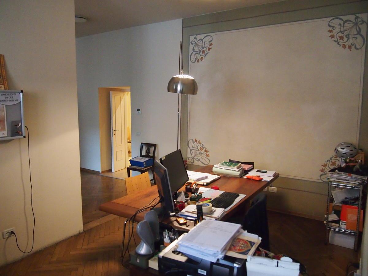 Verona, in centro ufficio in affitto - 11