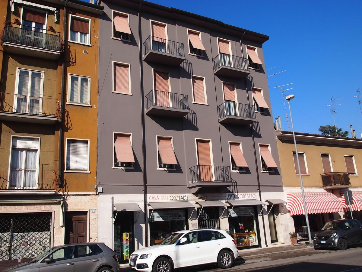 Verona, Santa Lucia, appartamento in vendita - 16