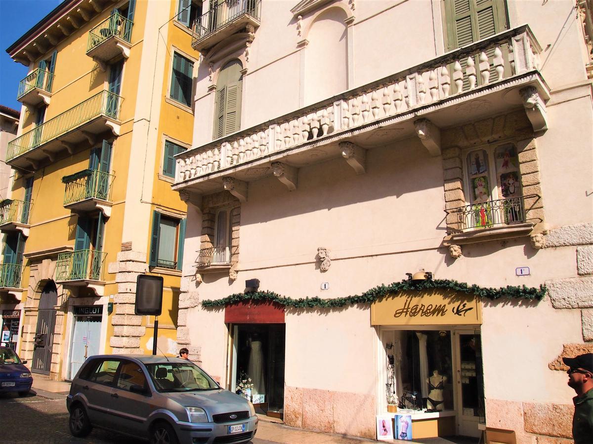 Negozio in Affitto in centro a Verona - 6