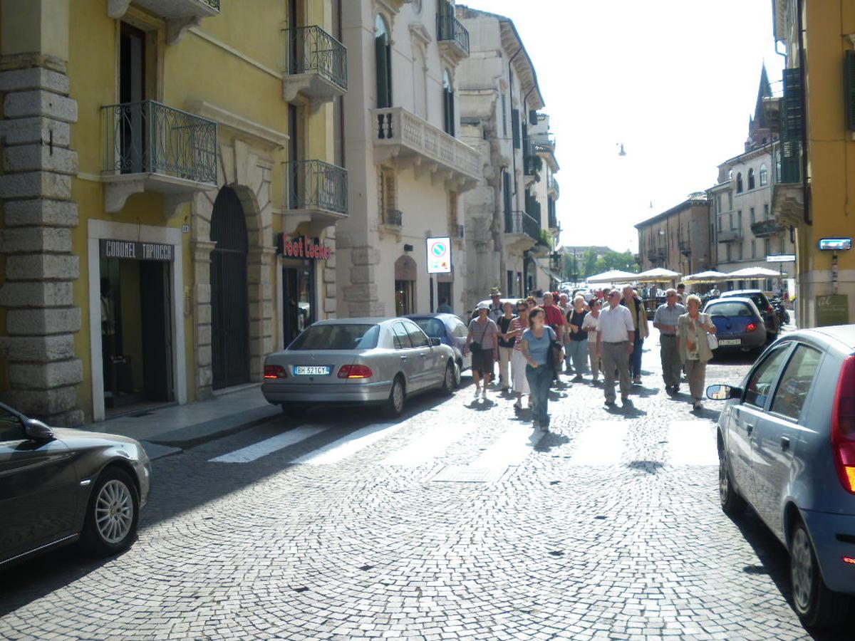 Negozio in affitto in centro a Verona - 2