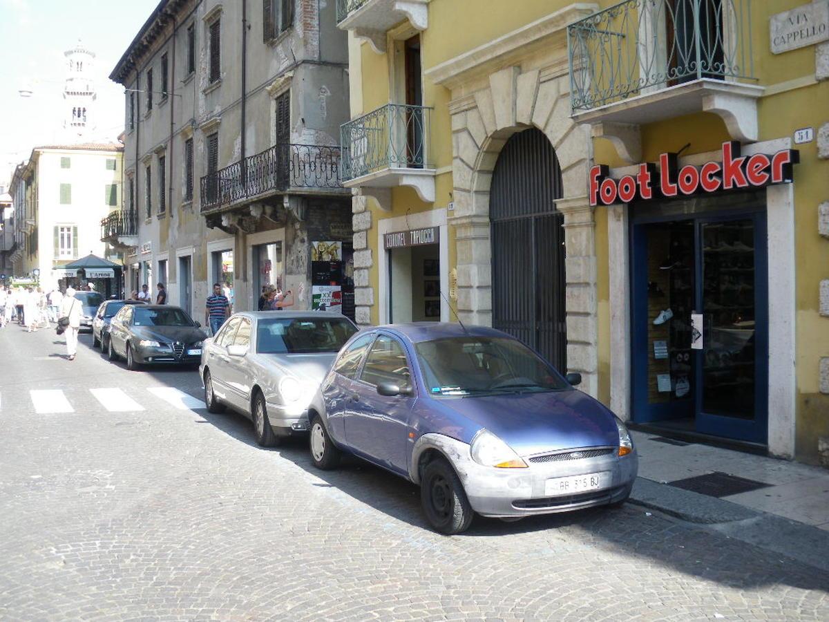 Negozio in affitto in centro a Verona - 3