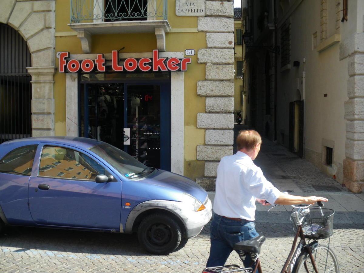 Negozio in affitto in centro a Verona - 4