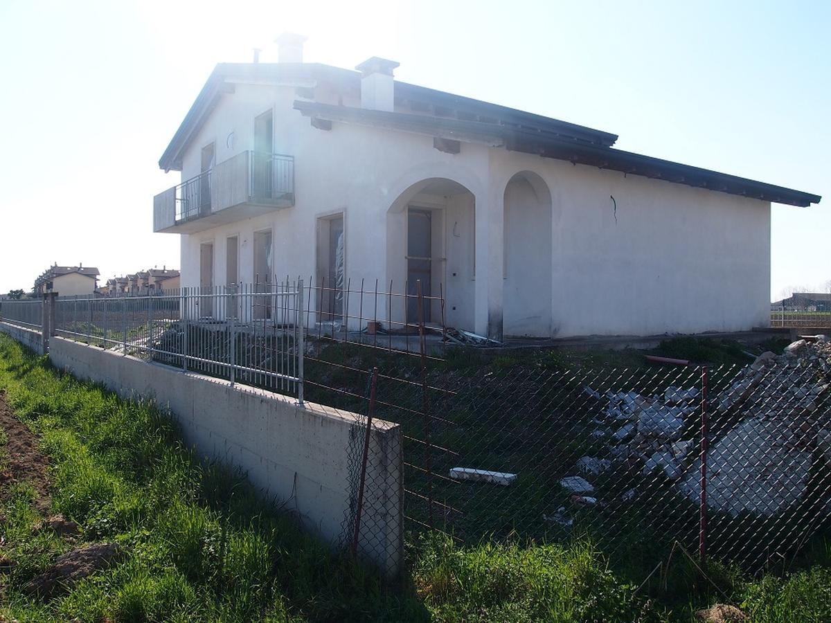 Vigasio, nuova villa singola in vendita - 0