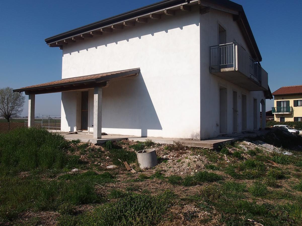 Vigasio, nuova villa singola in vendita - 1