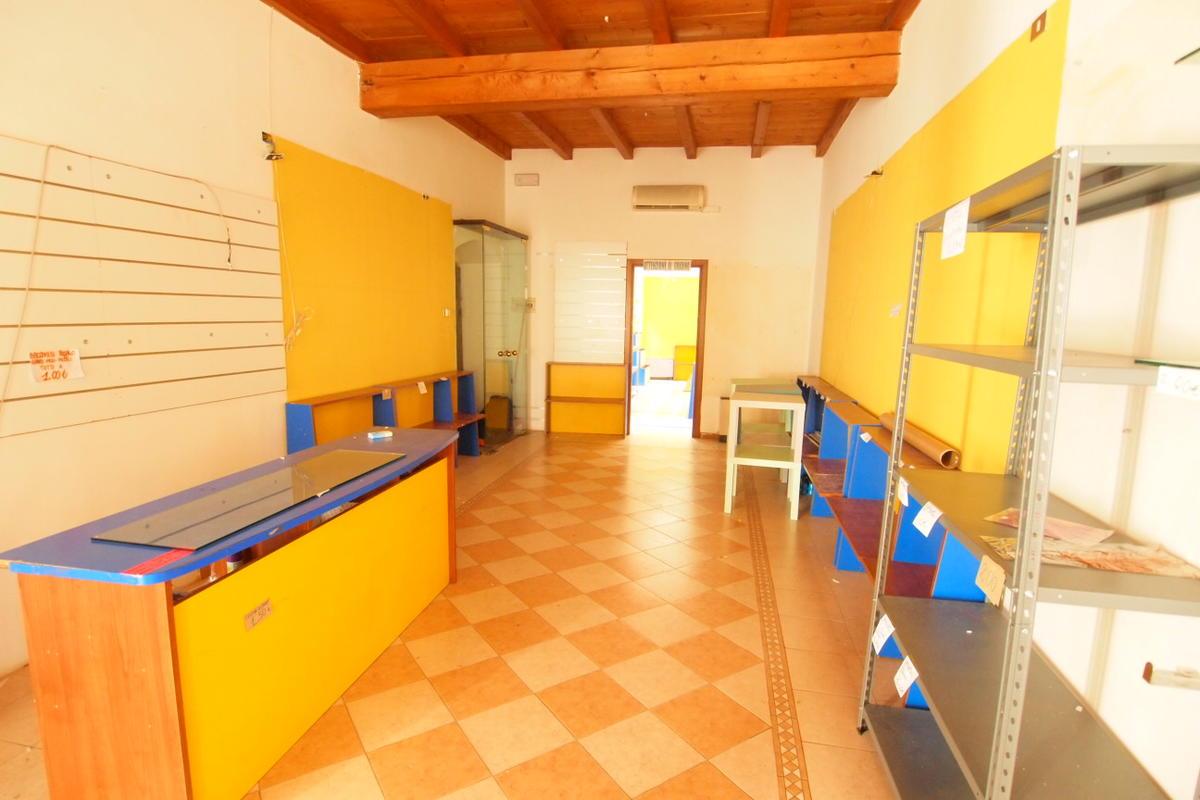 Negozio, in affitto in centro a Verona - 1