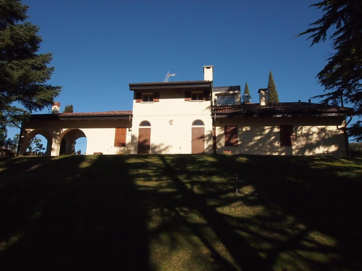 Verona, in zona collinare, porzione di bifamiliare in affitto - 2