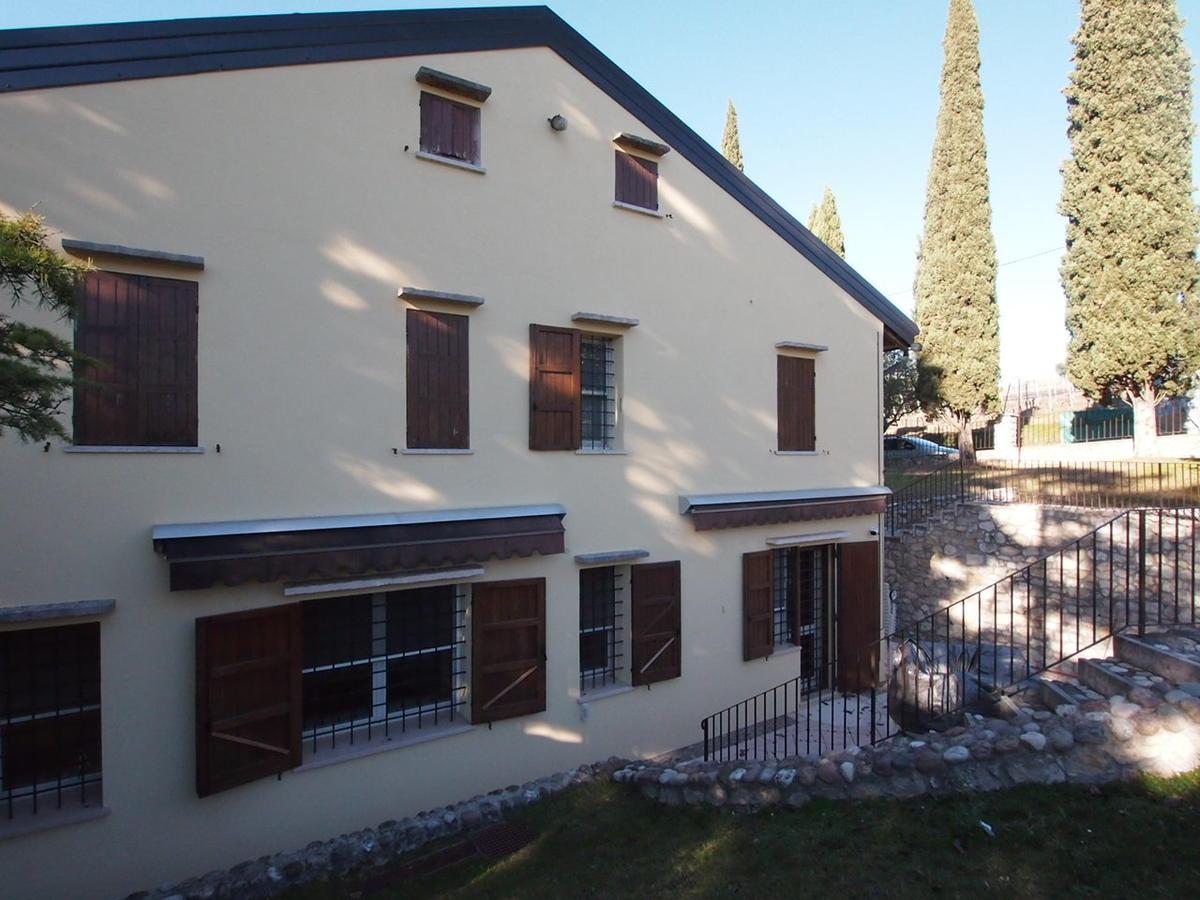 Verona, in zona collinare, porzione di bifamiliare in affitto - 3