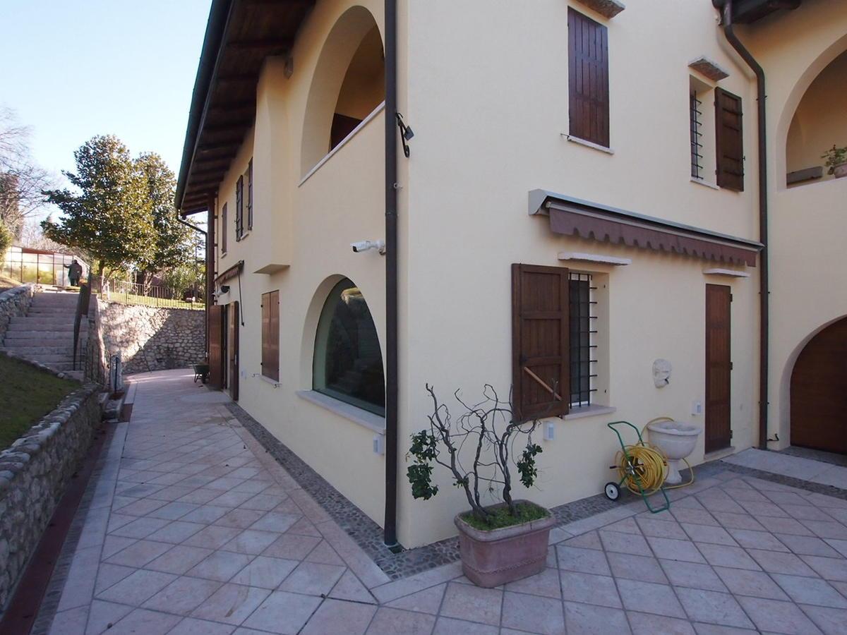 Verona, in zona collinare, porzione di bifamiliare in affitto - 4
