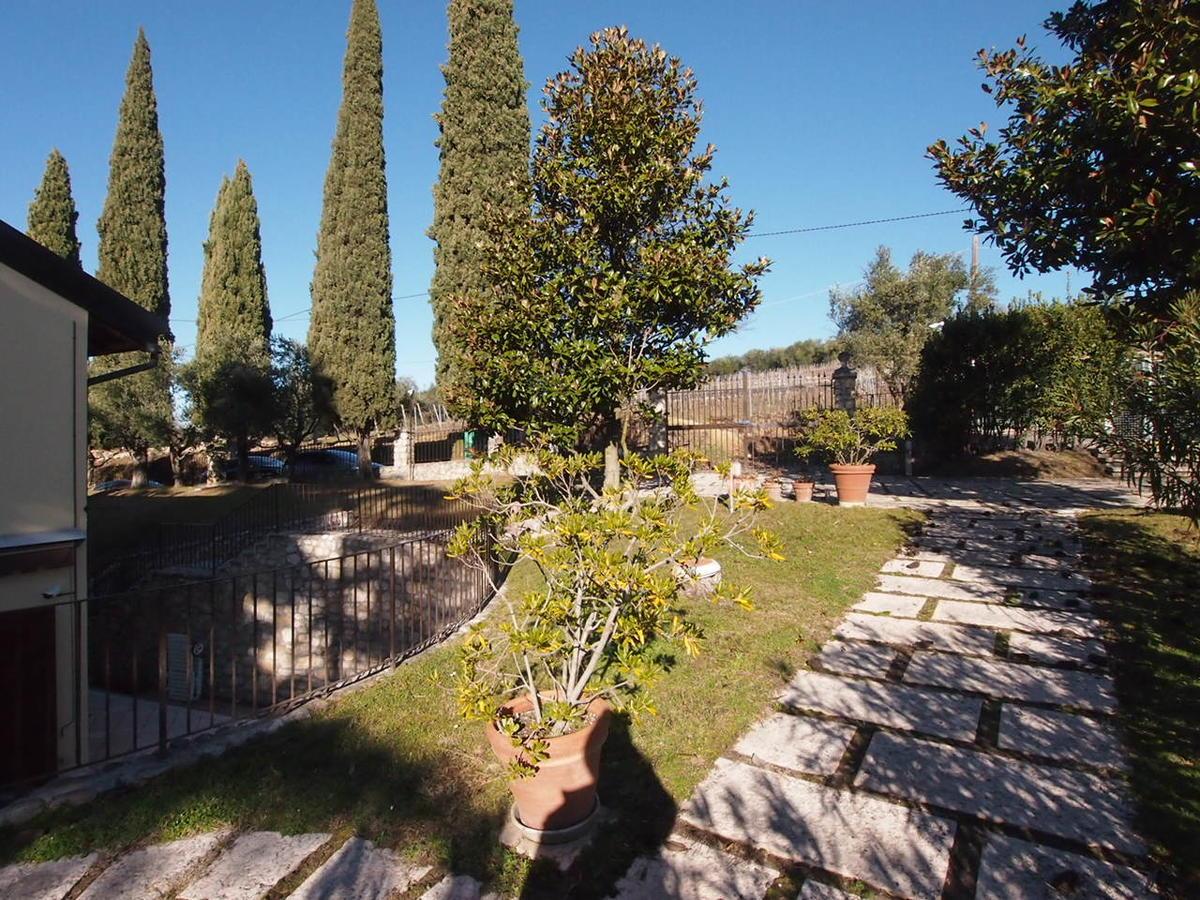 Verona, in zona collinare, porzione di bifamiliare in affitto - 11