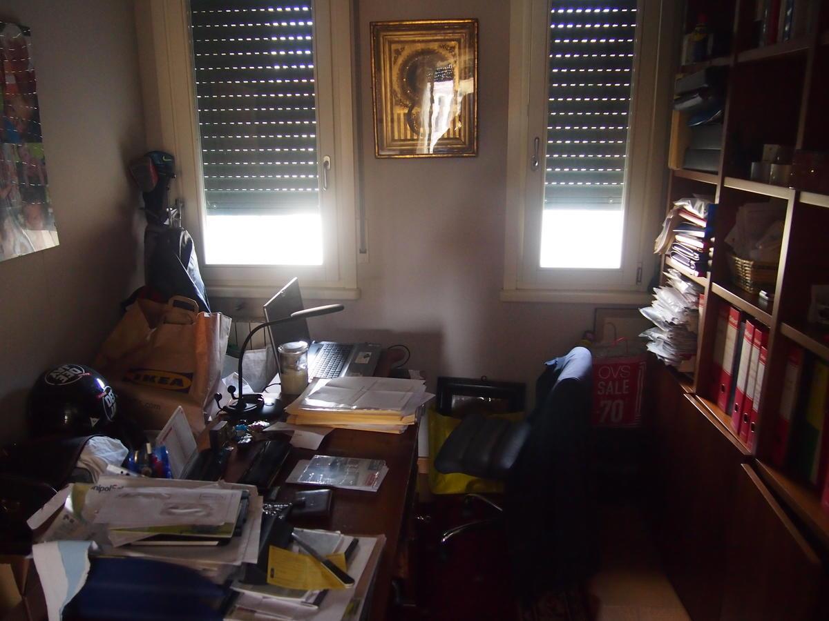 Venrona, ztl, ampio appartamento in affitto - 7