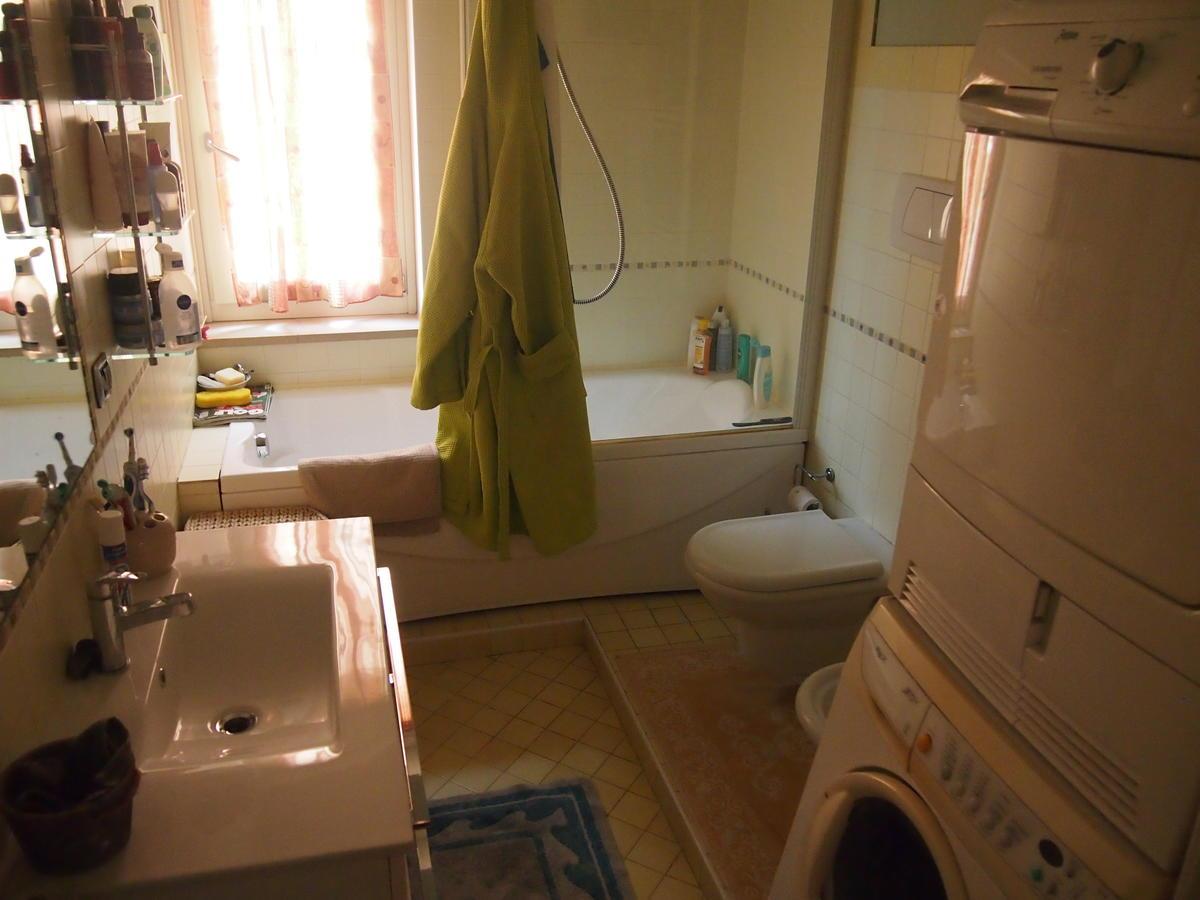 Venrona, ztl, ampio appartamento in affitto - 13