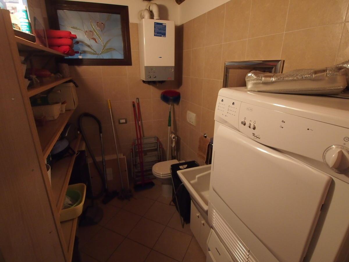 appartamento moderno in contesto storico - 1