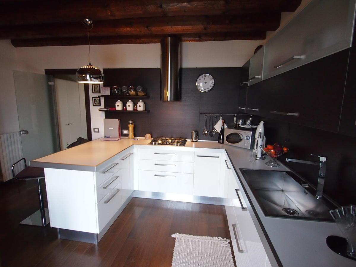 appartamento moderno in contesto storico - 5