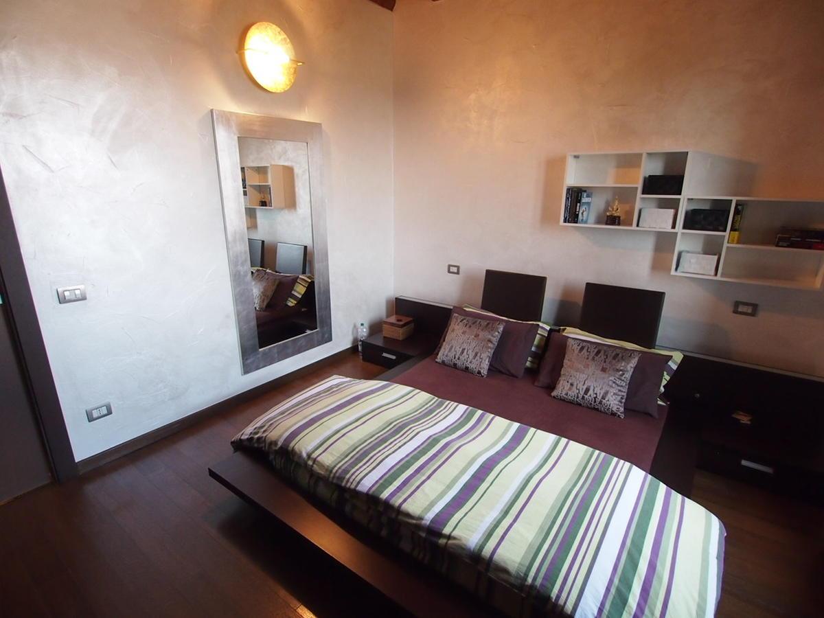 appartamento moderno in contesto storico - 8