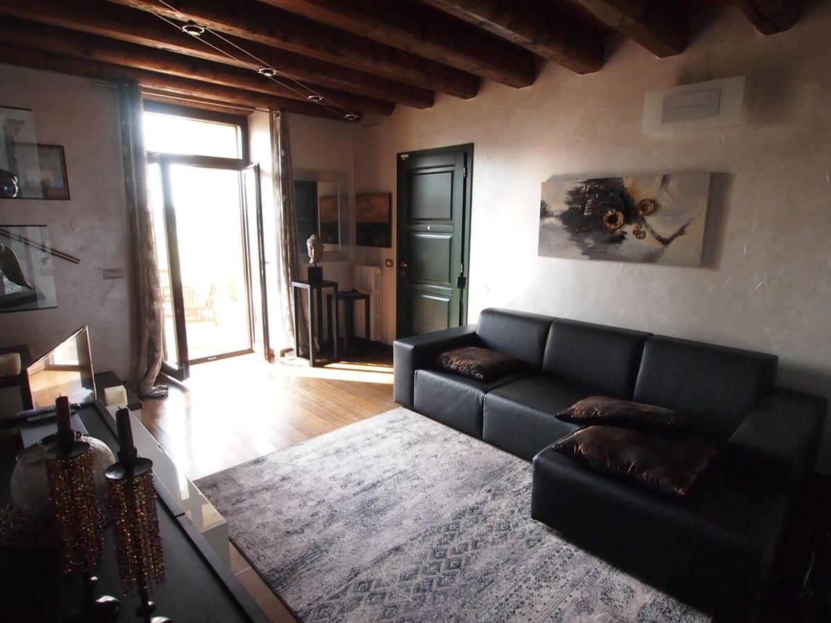 appartamento moderno in contesto storico - 12