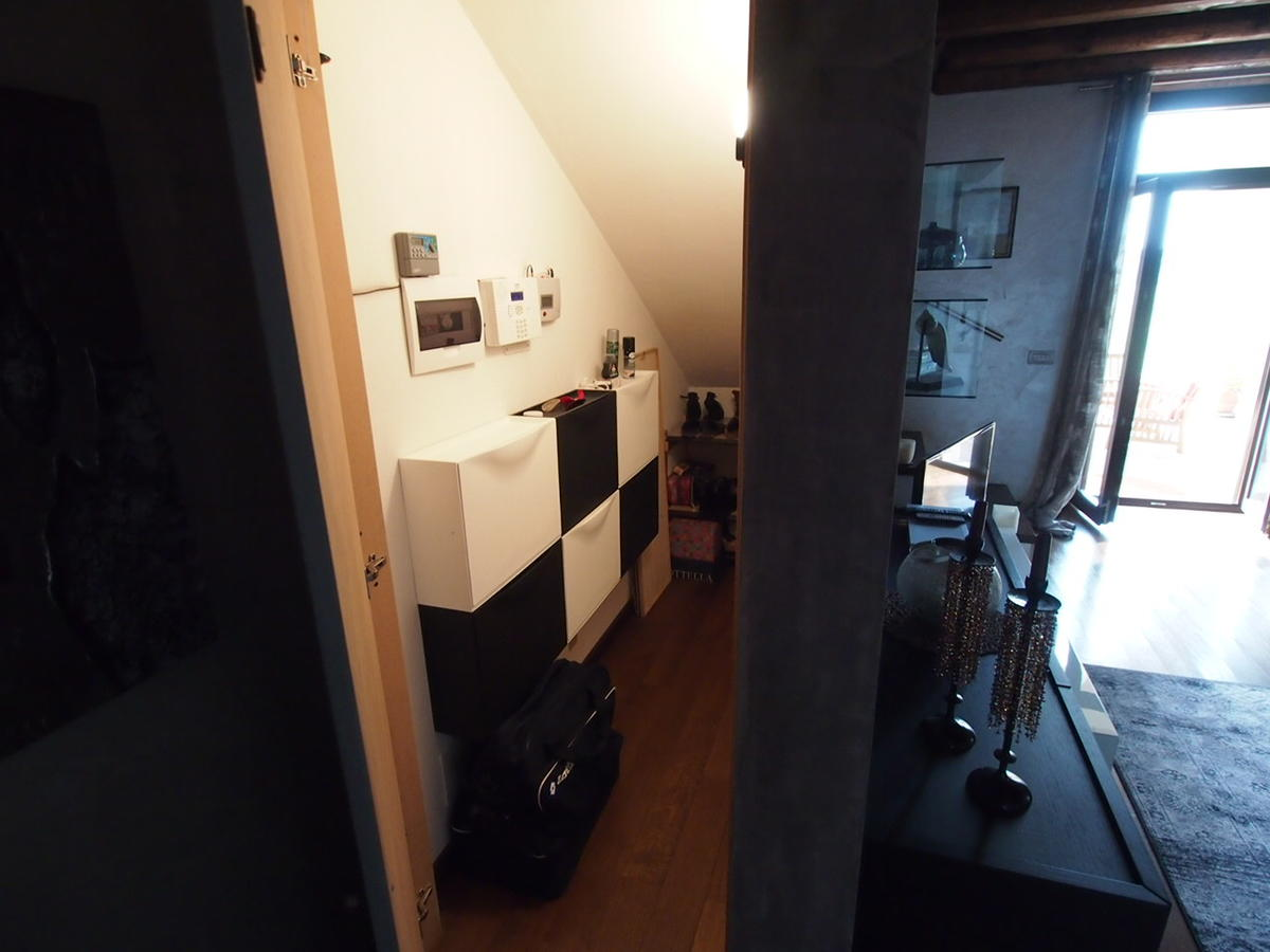 appartamento moderno in contesto storico - 13