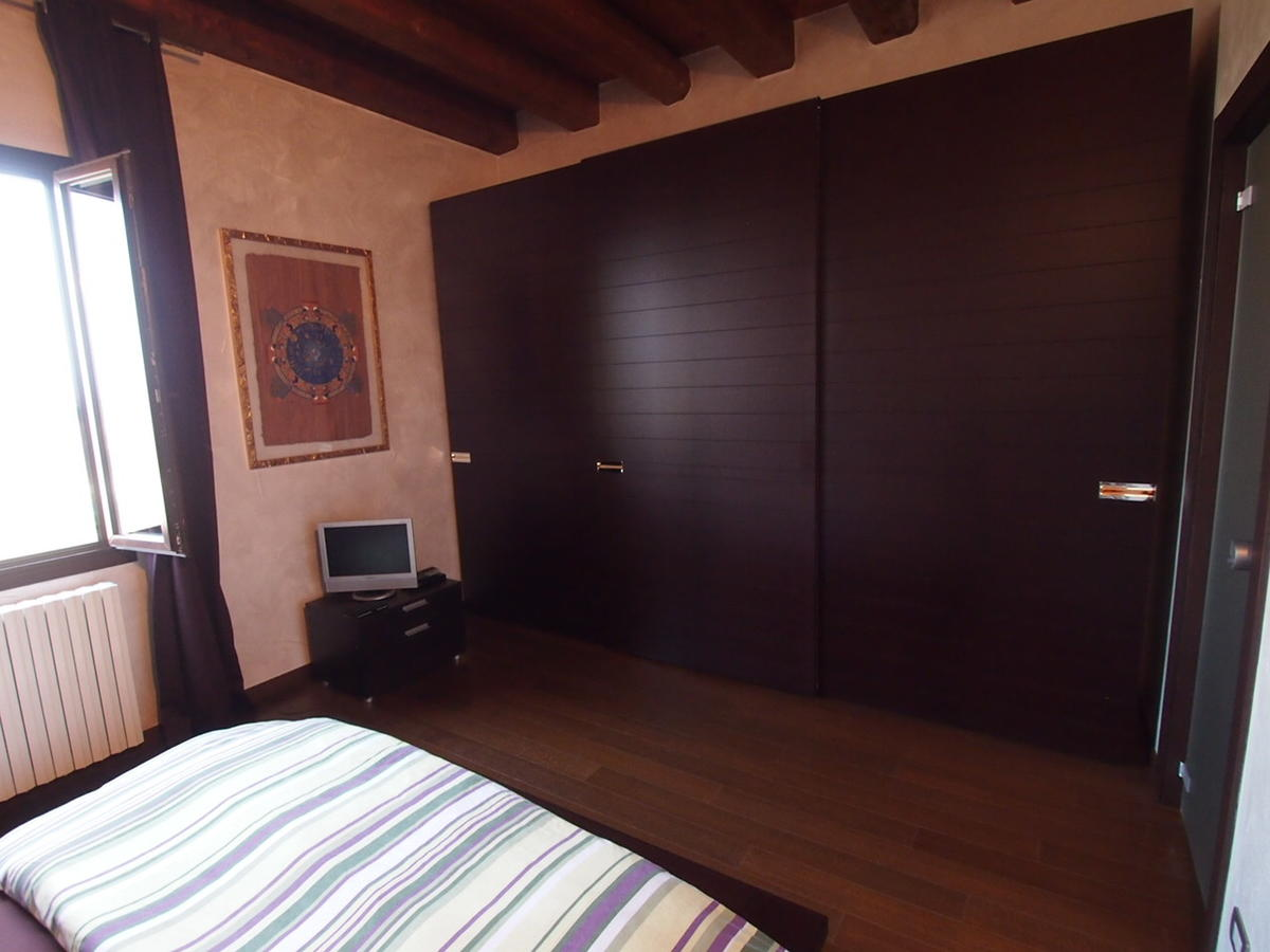 appartamento moderno in contesto storico - 24