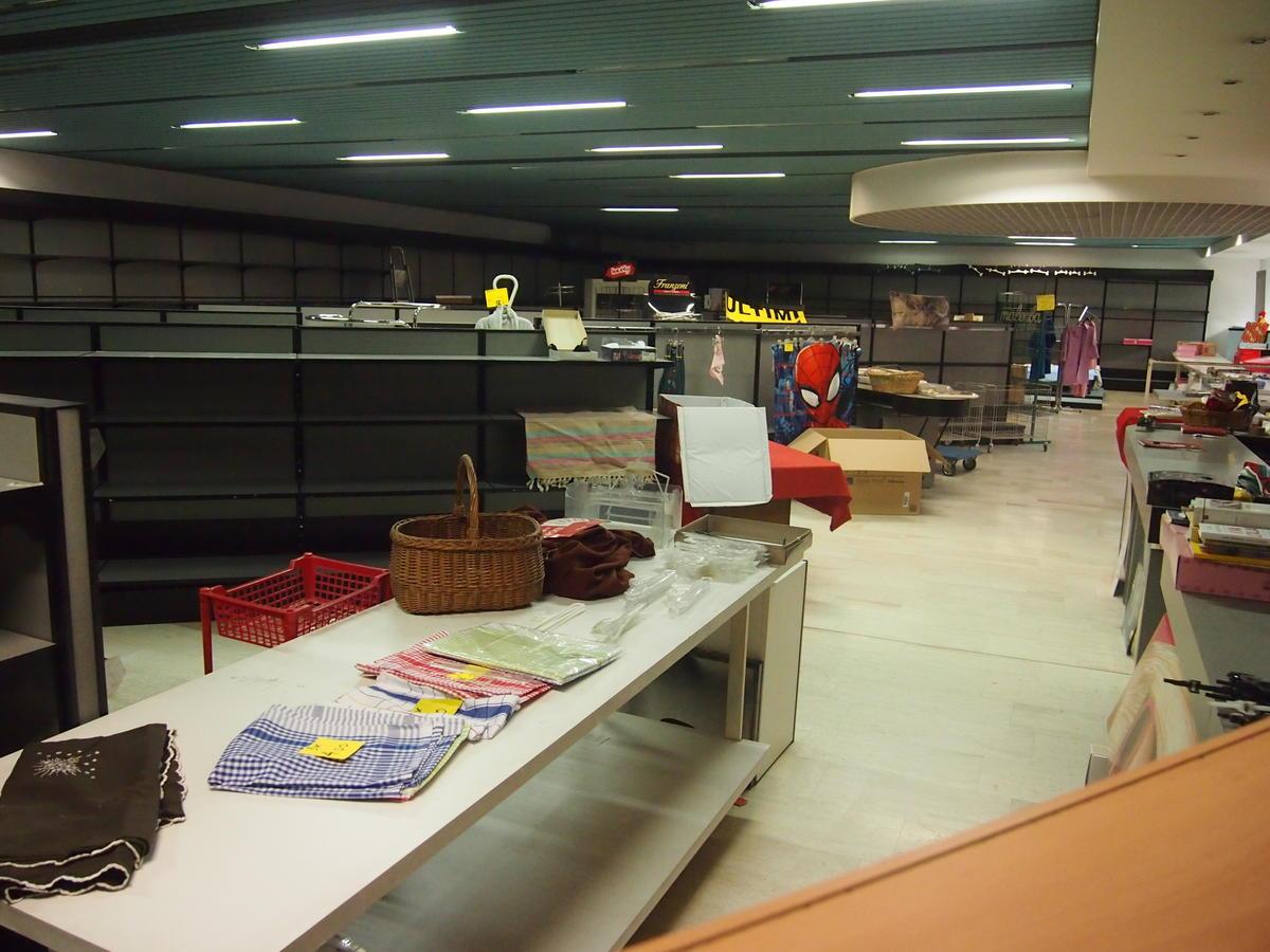 Negozio in affitto in centro commerciale a Bussolengo - 4
