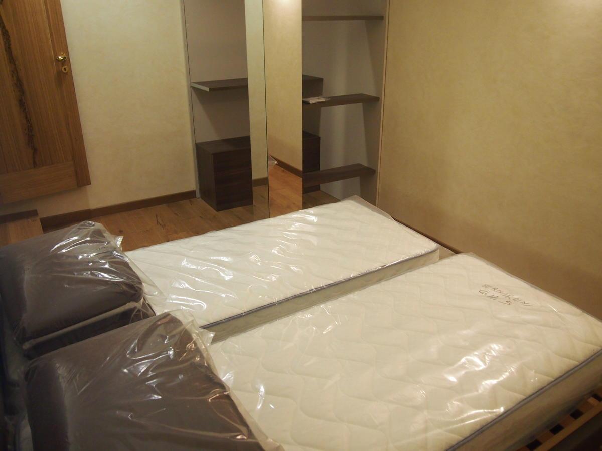 Verona, centro storico, appartamento con due camere in affitto - 9