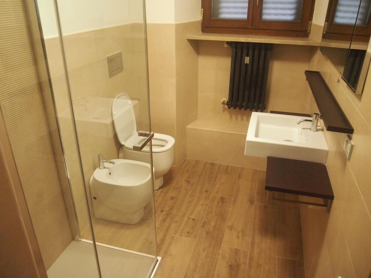 Verona, centro storico, appartamento con due camere in affitto - 18