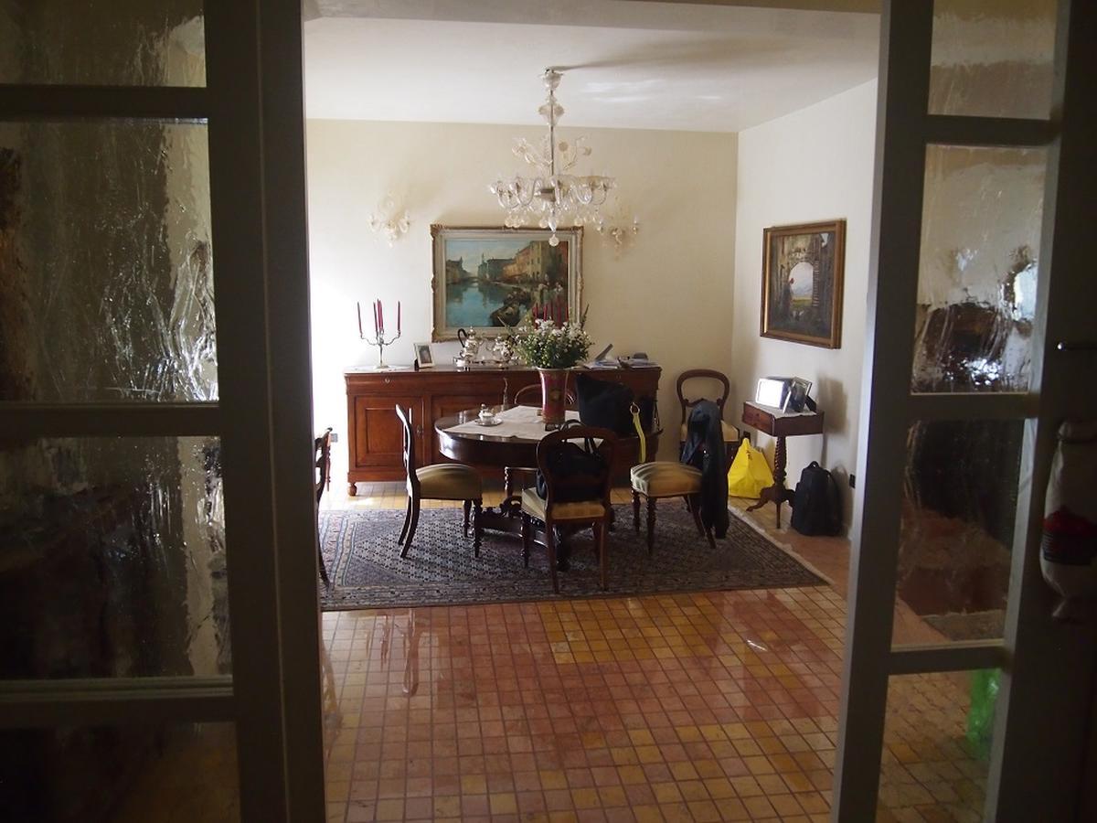 Verona, centro storico ampio appartamento - 9