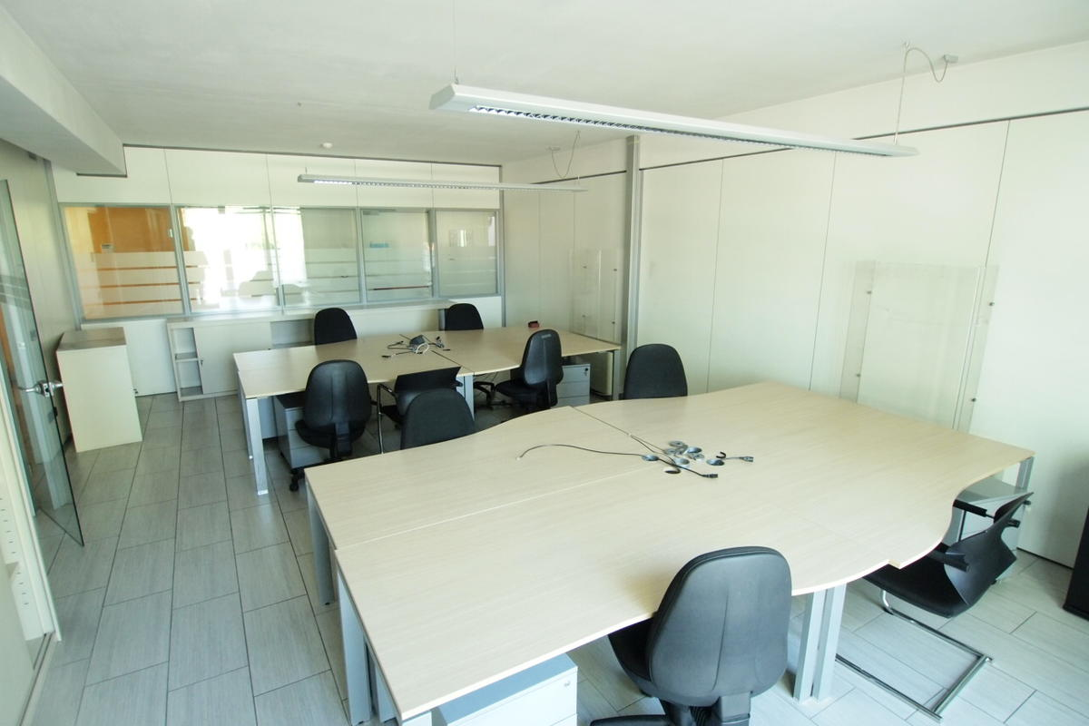 Verona, uffici in affitto - 3
