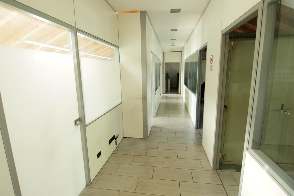 Verona, uffici in affitto - 11