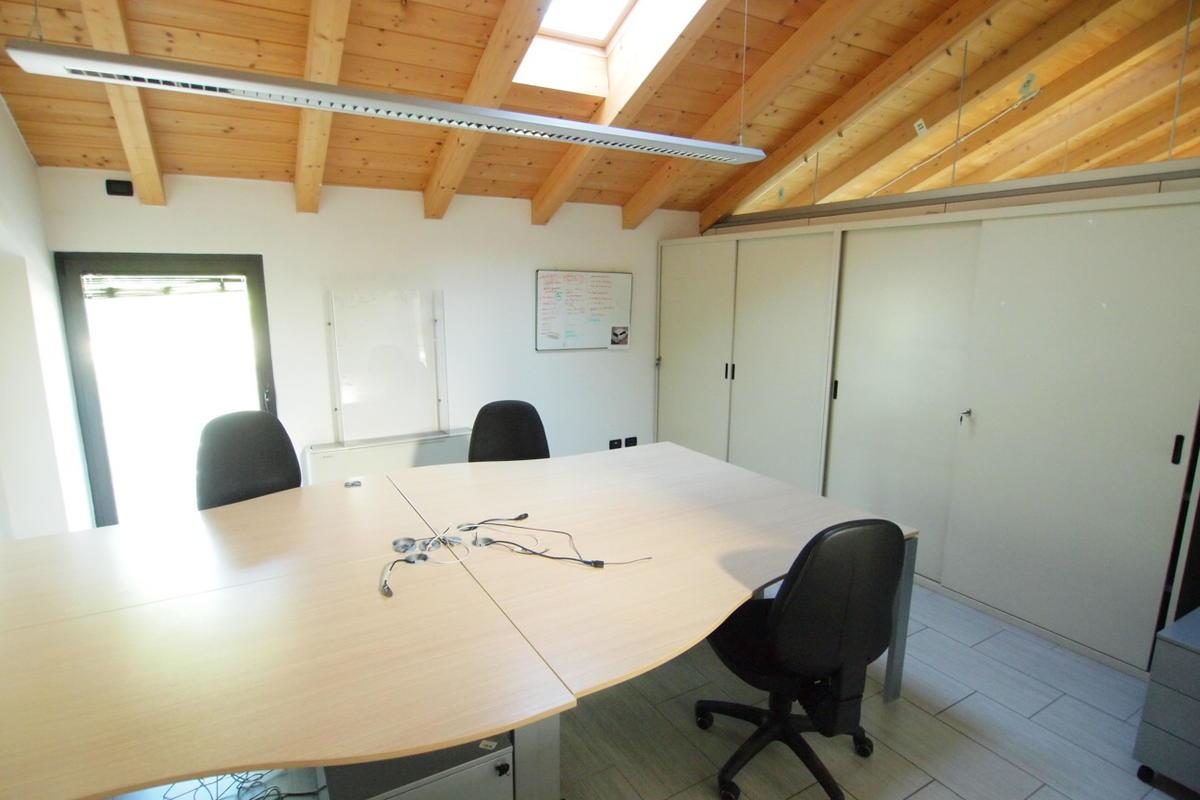 Verona, uffici in affitto - 19