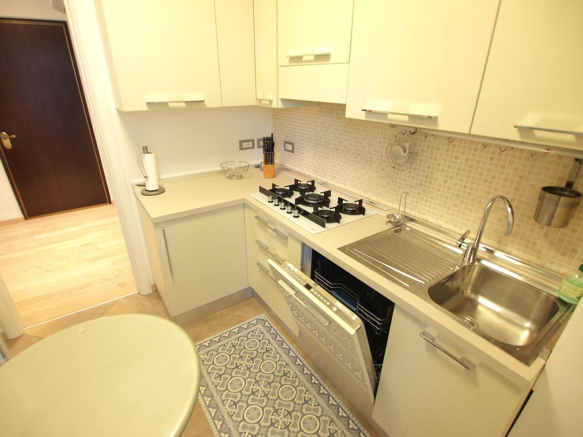 Verona, appartamento con due camere in affitto - 3