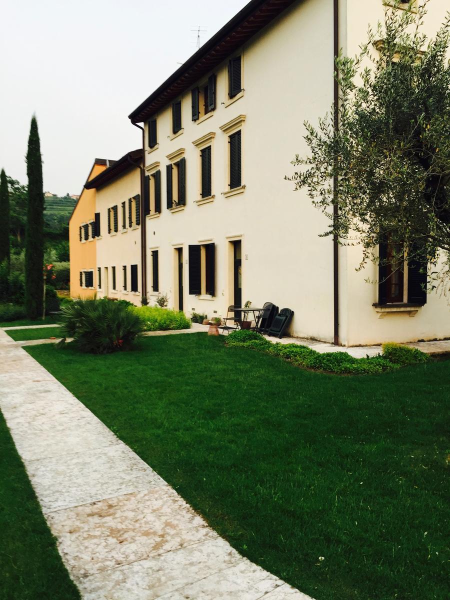 San Martino Buon Albergo, in vendita, porzione di rustico ristrutturato - 2