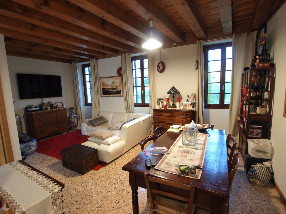 San Martino Buon Albergo, in vendita, porzione di rustico ristrutturato - 12