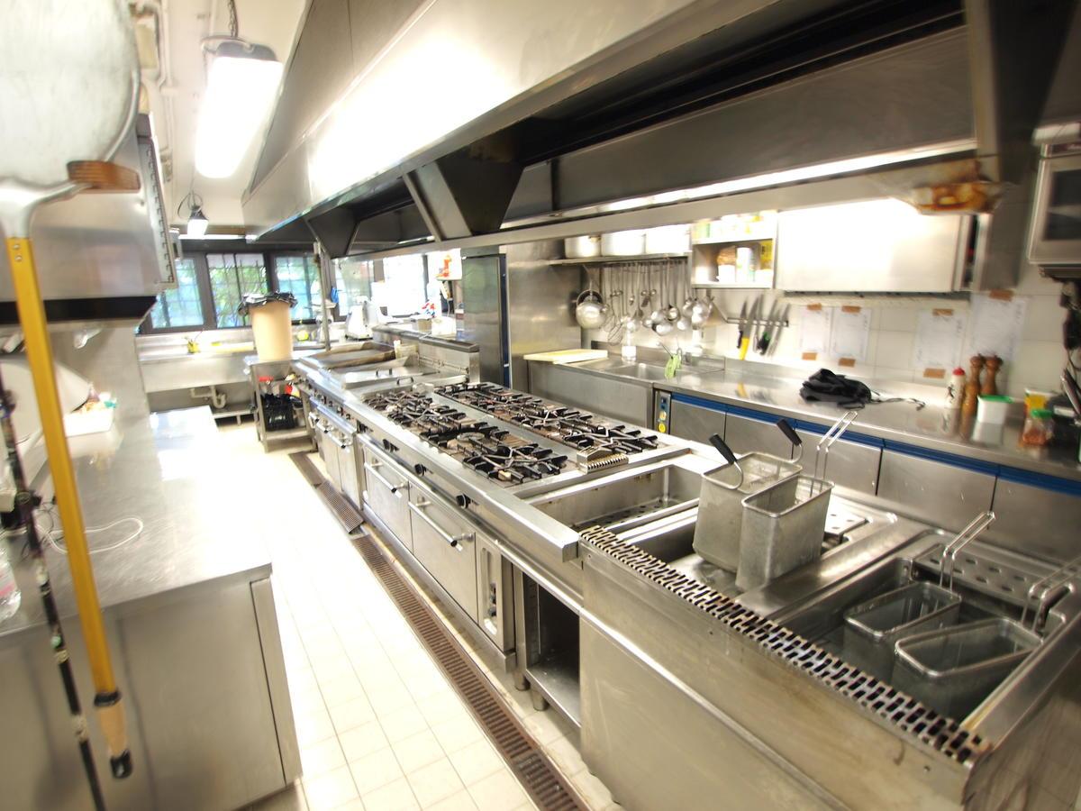Sirmione, attività di ristorante e pizzeria in vendita - 5