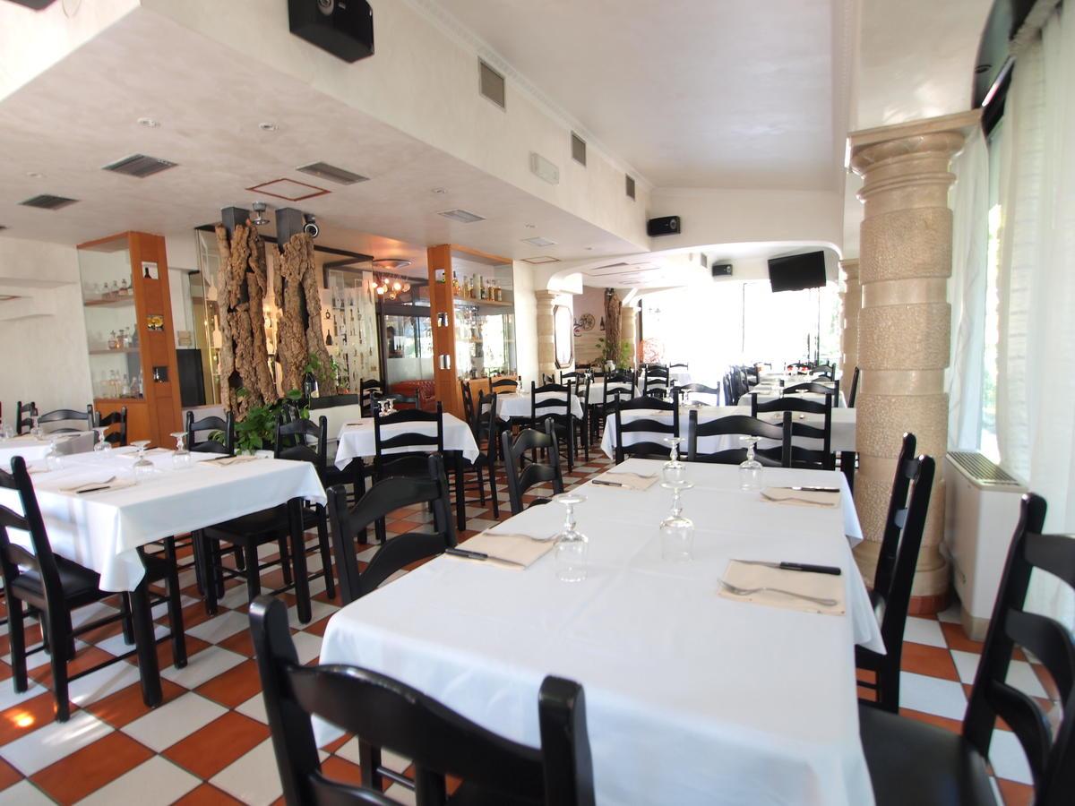 Sirmione, attività di ristorante e pizzeria in vendita - 0