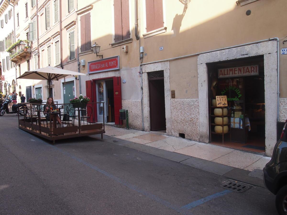 Verona, Ponte Pietra, appartamento in vendita fronte Adige - 11