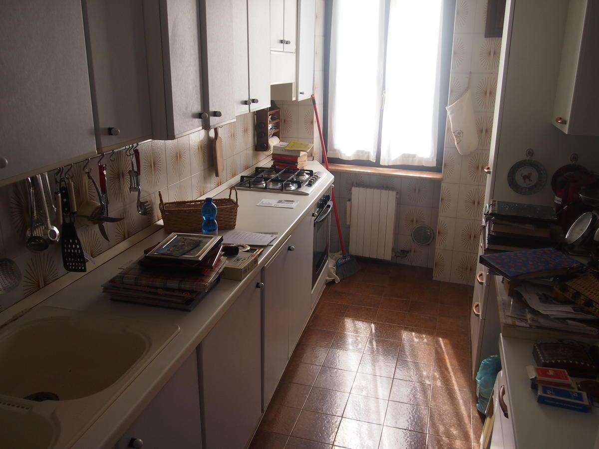 Verona, Ponte Pietra, appartamento in vendita fronte Adige - 17