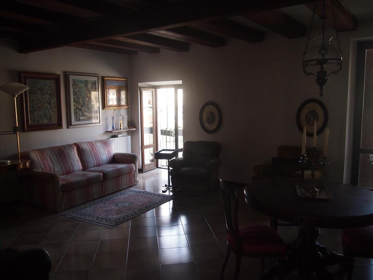 Verona, Ponte Pietra, appartamento in vendita fronte Adige - 19