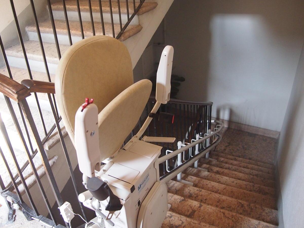Verona, Ponte Pietra, appartamento in vendita fronte Adige - 15