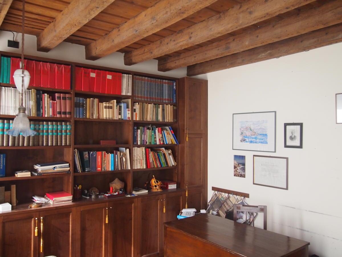 Verona, Ponte Pietra, appartamento in vendita fronte Adige - 25