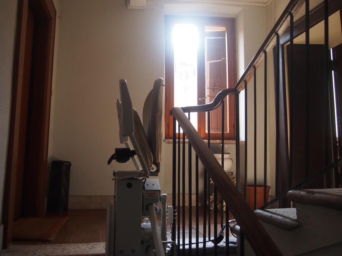 Verona, Ponte Pietra, appartamento in vendita fronte Adige - 29