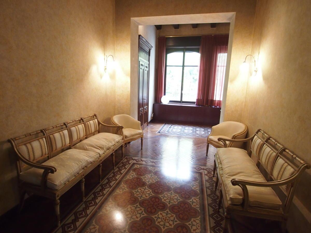 Piano nobile in villa storica - 3
