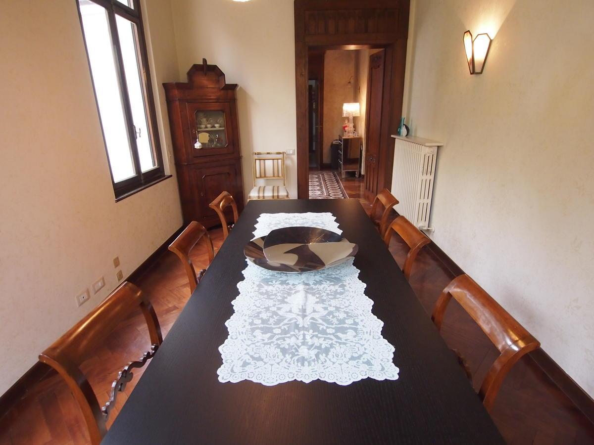 Piano nobile in villa storica - 4