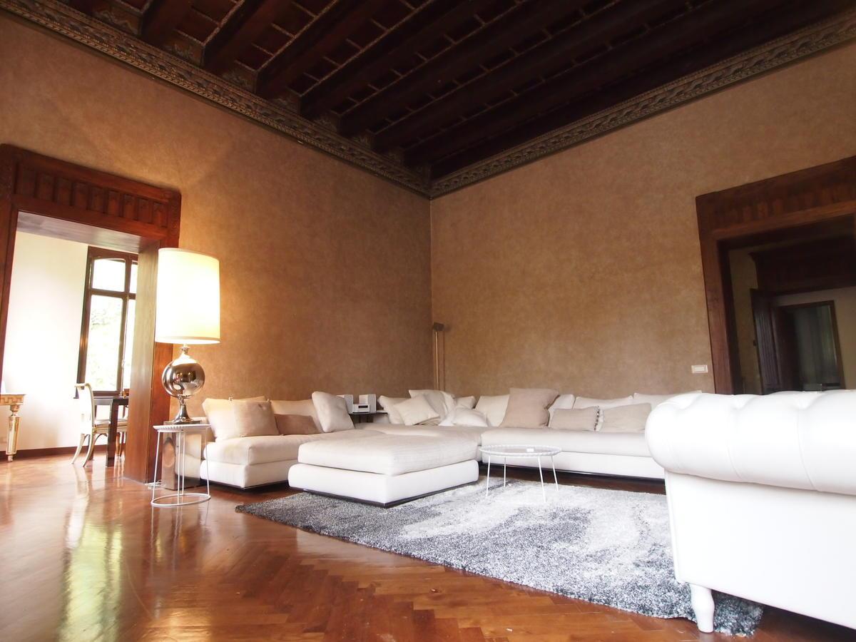 Piano nobile in villa storica - 5